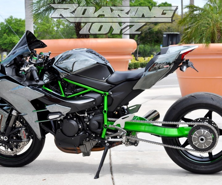 Roaring Toyz | Custom Motorcycles Parts and Accessories